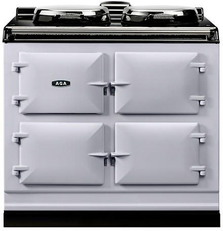 "Image of AGA 39"" Freestanding Electric Range ADC3EPAS"