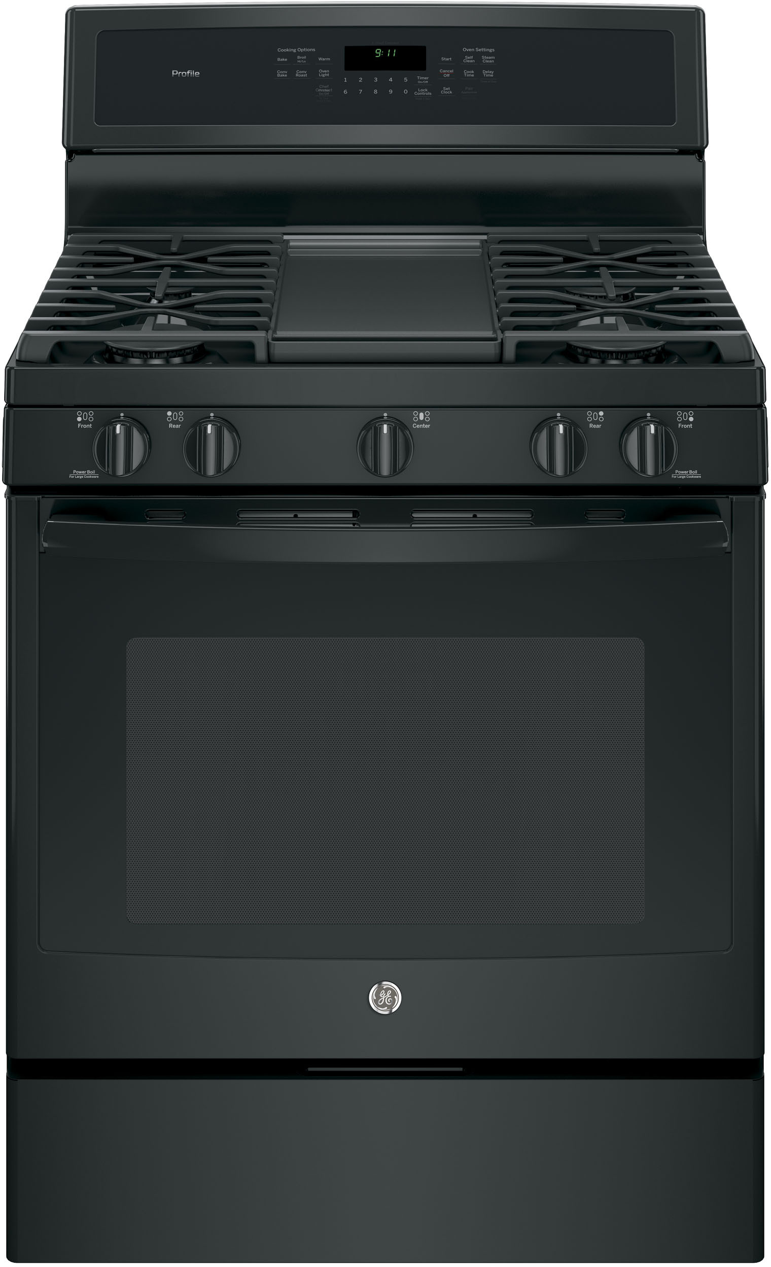 Built In Electric Oven And Grill Part - 48: AJ Madison