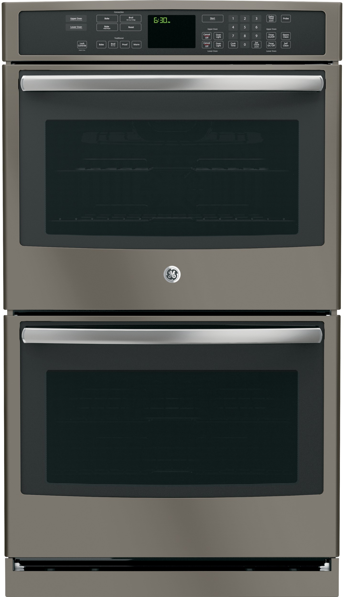 Ge Profile Pt7550ehes 30 Inch Double Electric Wall Oven