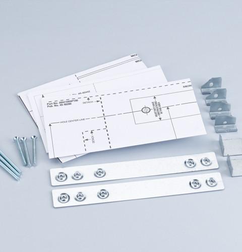 Ge Jxa019k Under Cabinet Microwave Mounting Kit