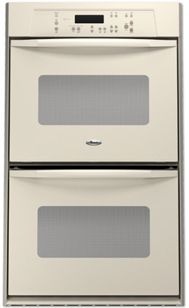Whirlpool Rbd245prt 24 Inch Double Electric Wall Oven With