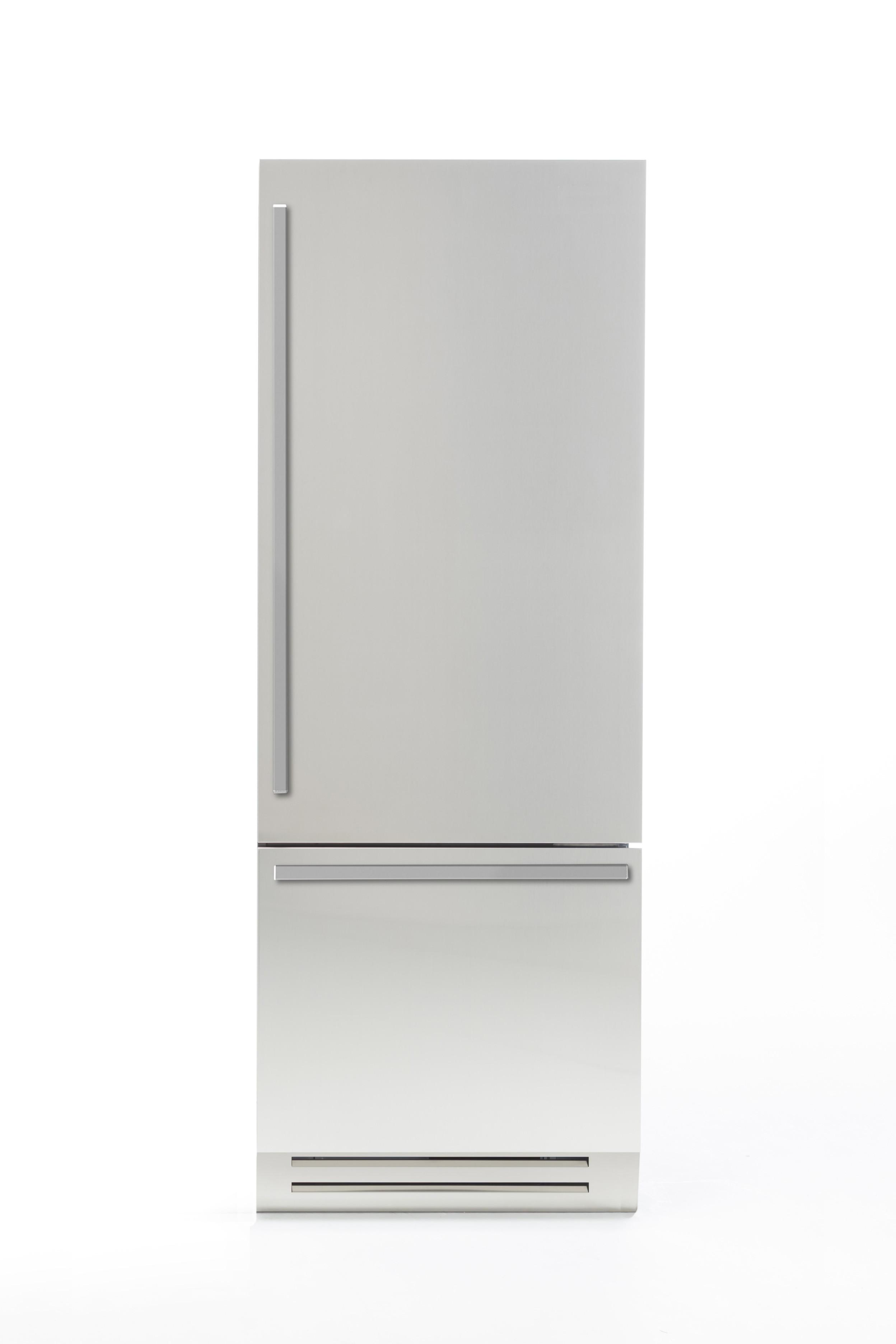 door s built inch in with bi drawers french refrigerators refrigerator lansdale stainless sub th dark all zeros zero kitchen freezer