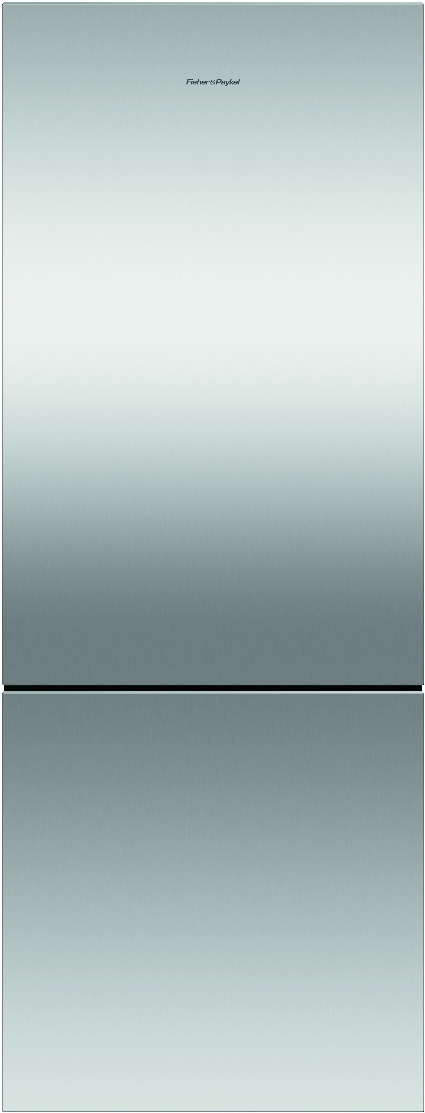 Fisher & Paykel RF135BRPX6 25 Inch Built-In Counter Depth Bottom ...