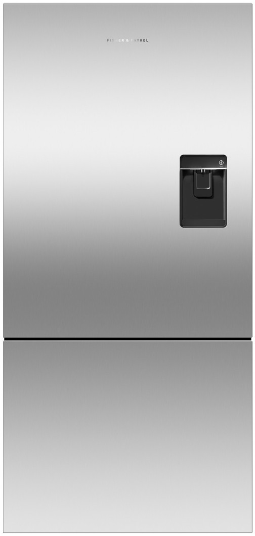Fisher Amp Paykel Rf170brpux6n 31 Inch Bottom Freezer