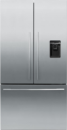 Fisher Paykel Rf201adusx5 36 Inch