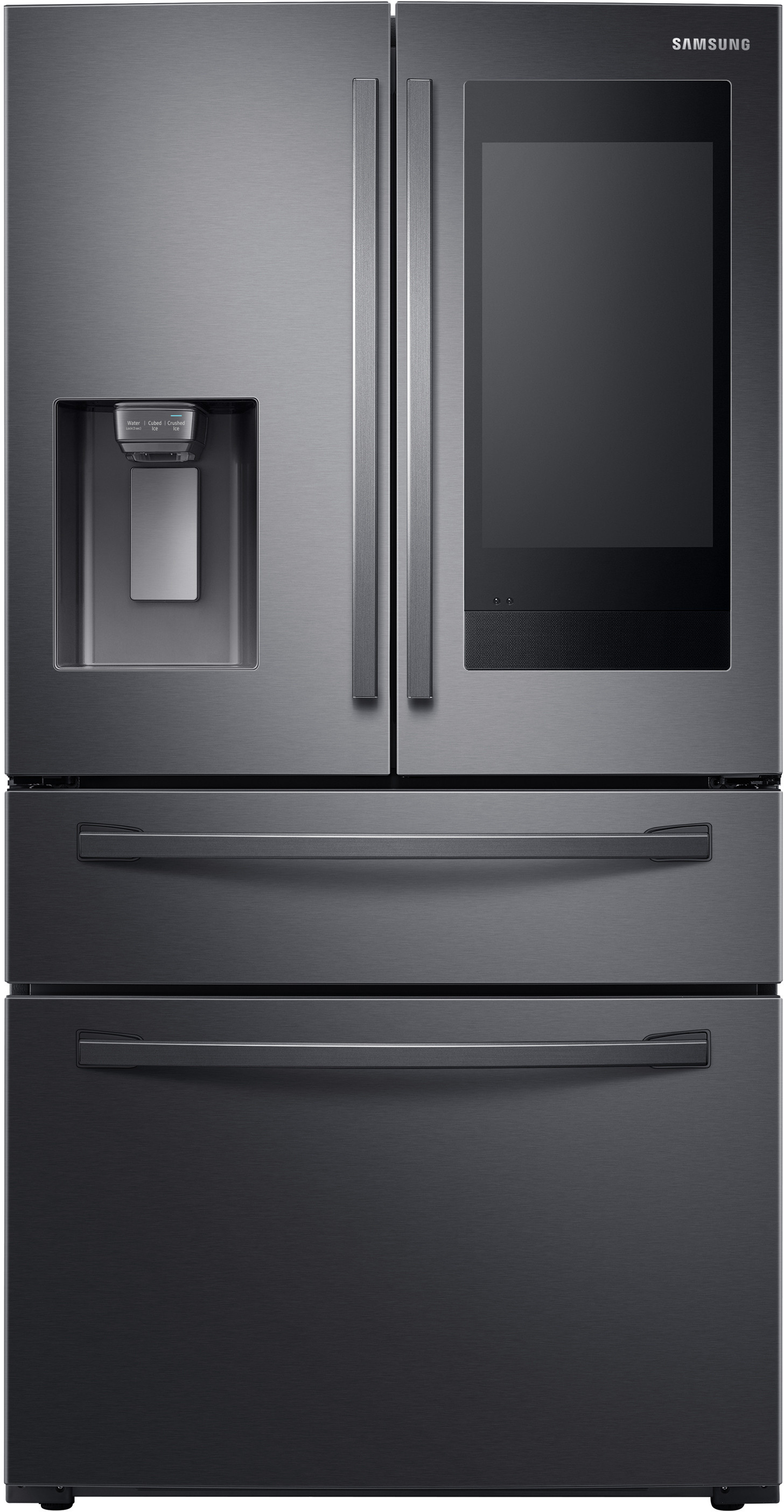 General Electric Kitchen 222 Cu Ft French Door Refrigerator