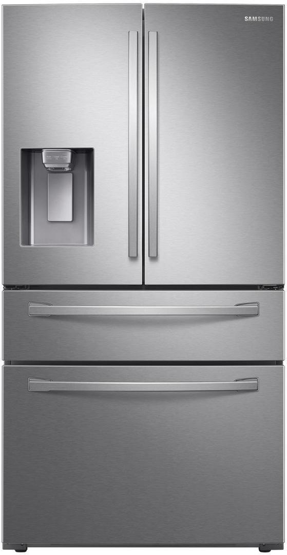 Samsung Rf24r7201sr 36 Inch Counter Depth 4 Door