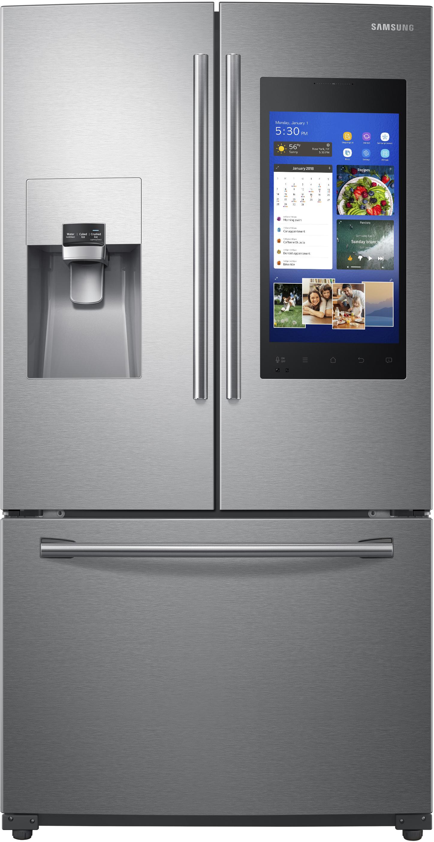 Samsung Sareradwmw4255 4 Piece Kitchen Appliances Package