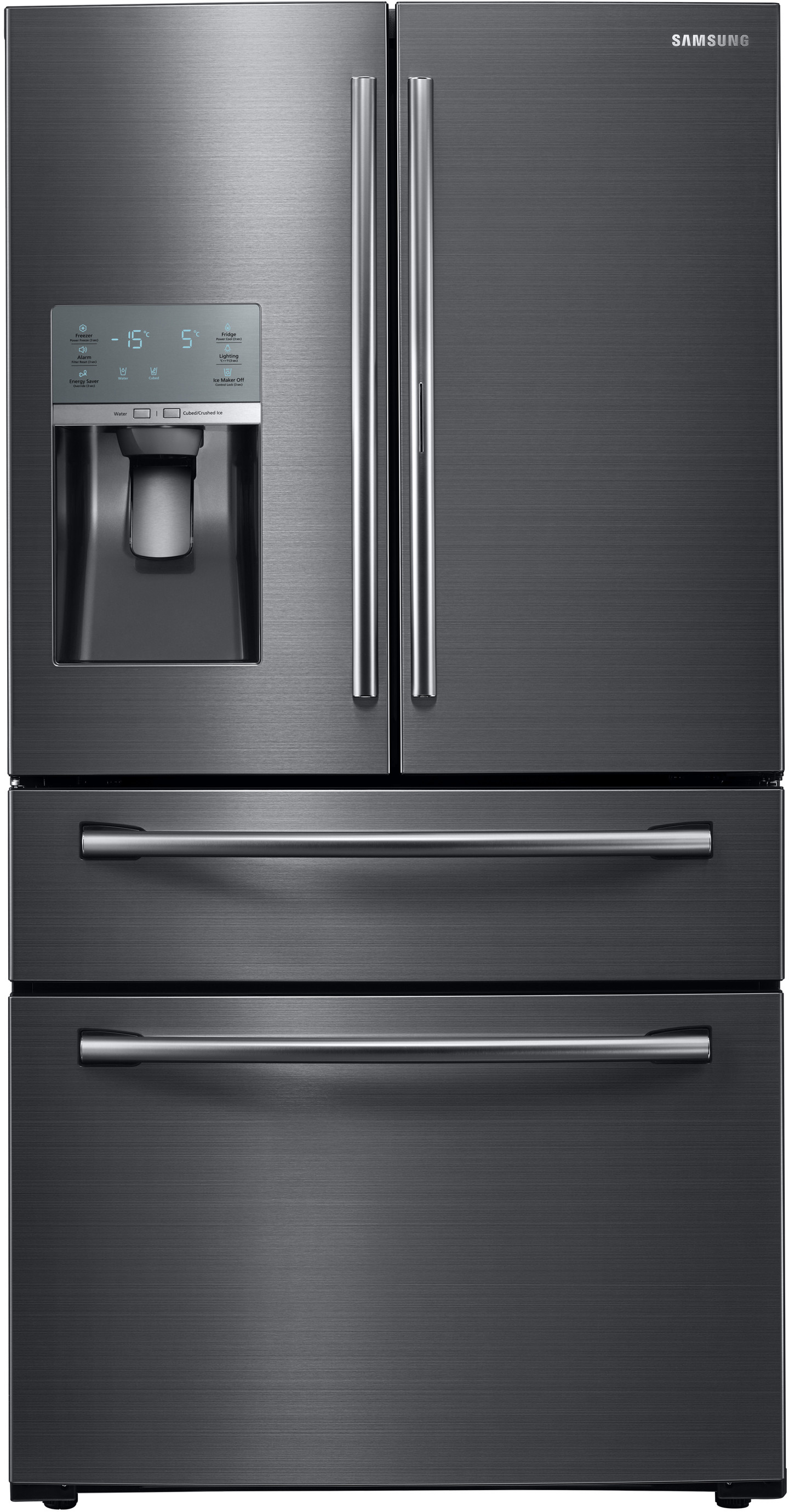 Refrigerator Options Samsung Refrigerators