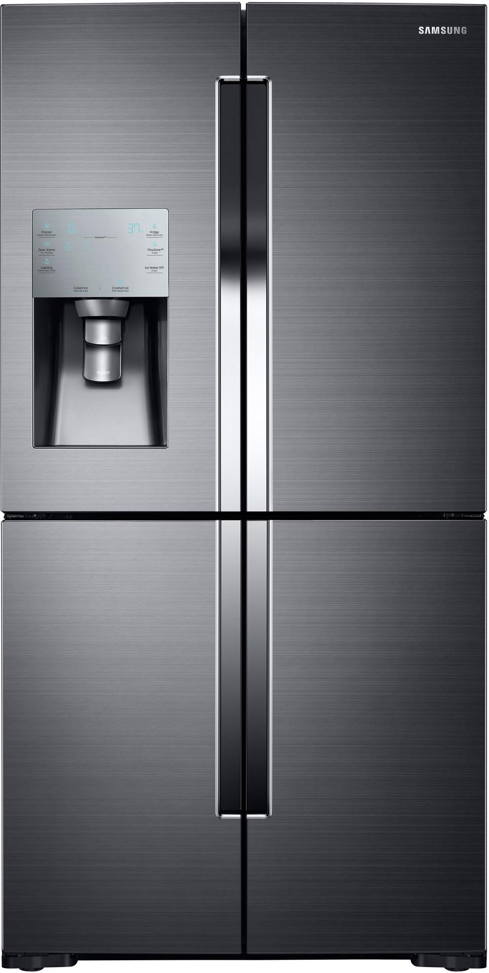 total capacity 26 32 9 cu ft refrigerators