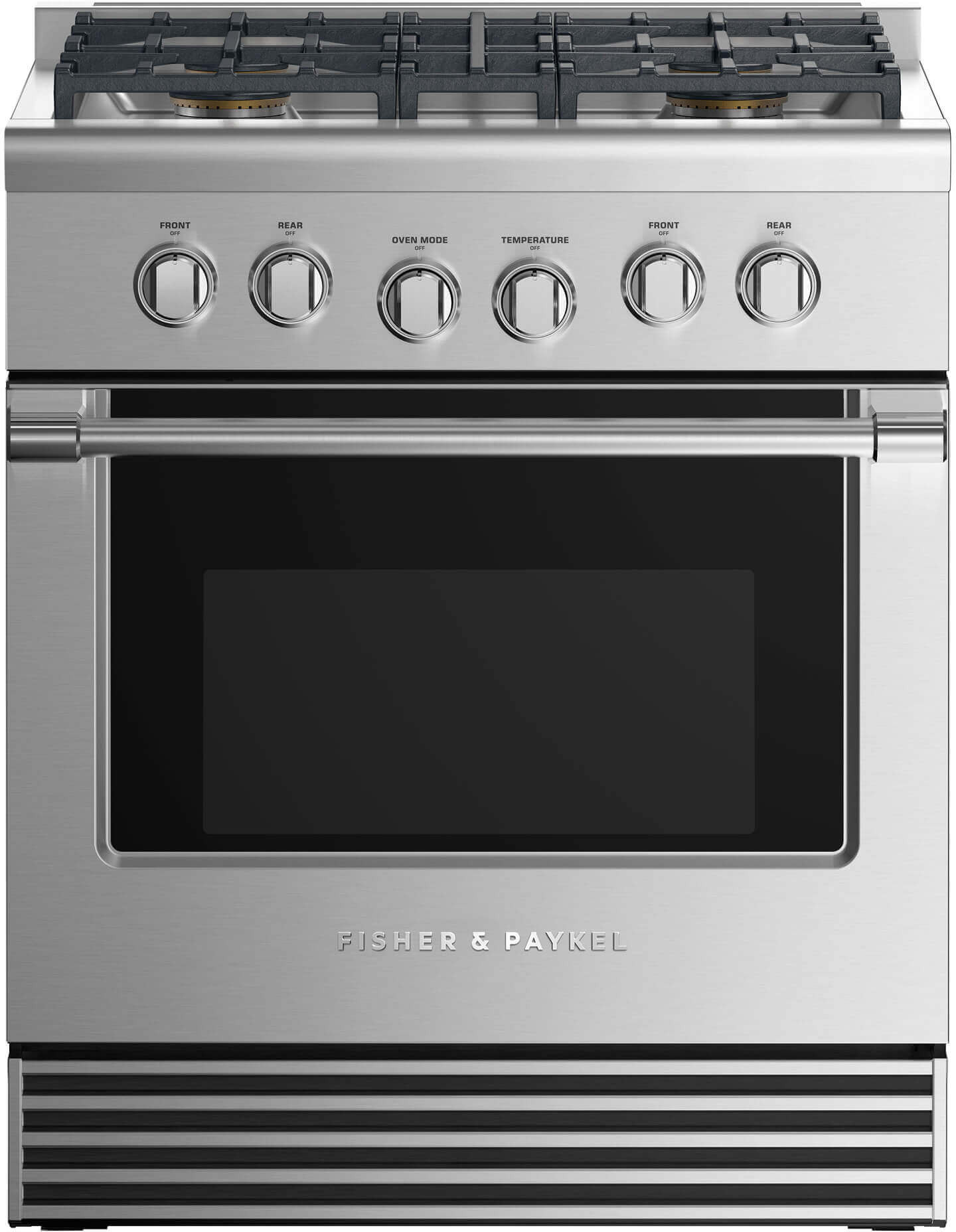 Fisher Paykel Professional Series Rgv2304nn