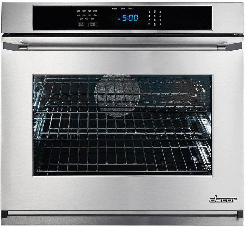 Dacor Rnwo130es 30 Inch Single Electric Wall Oven With