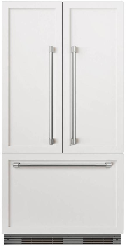 Panel ready refrigerators integrated custom aj madison sciox Image collections