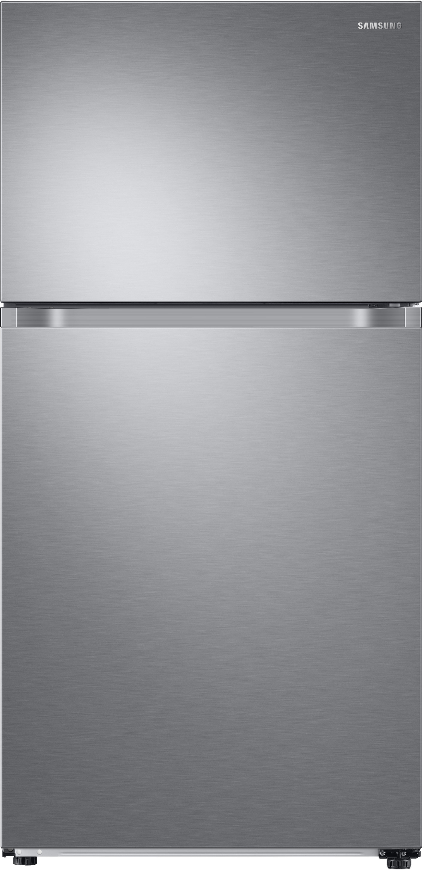 Best Top Freezer Refrigerators 2020.Samsung Rt21m6215sr