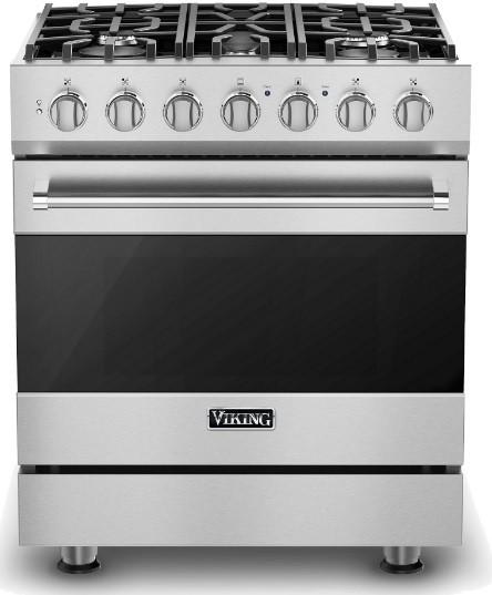 Viking RVDR33025BSS