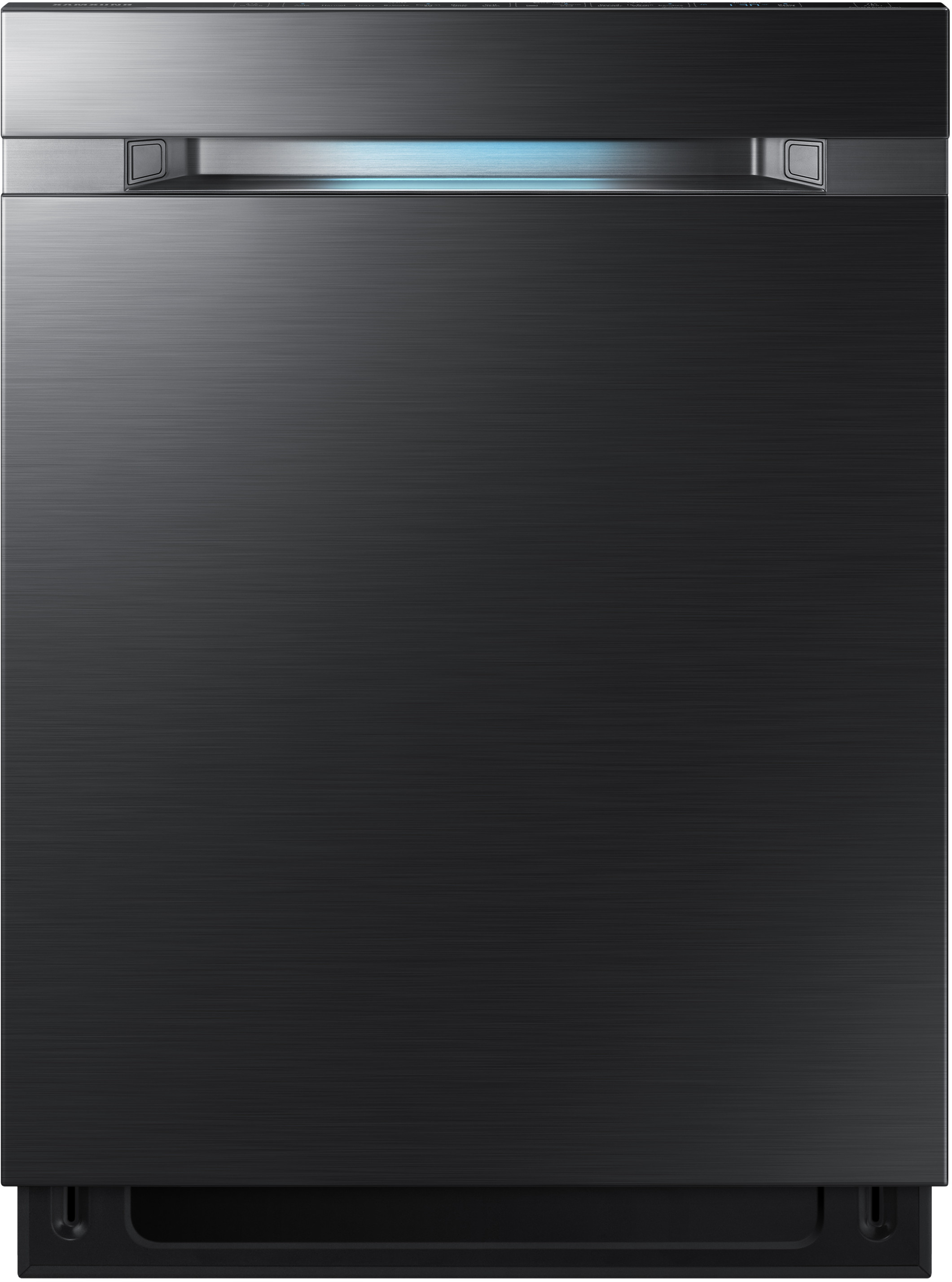 Samsung Dw80m9550ug Fully Integrated Dishwasher With Waterwall Autorelease Door Zone Booster Express 60 Cutlery Caddy Adjustable Rack Digital Leakage Sensor 15 Place Setting Capacity 42 Dba Silence Rating Child Lock And Energy