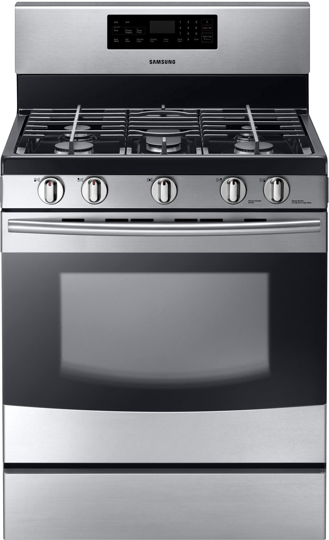 Gas Kitchen Appliance Packages Freestanding Gas Ranges