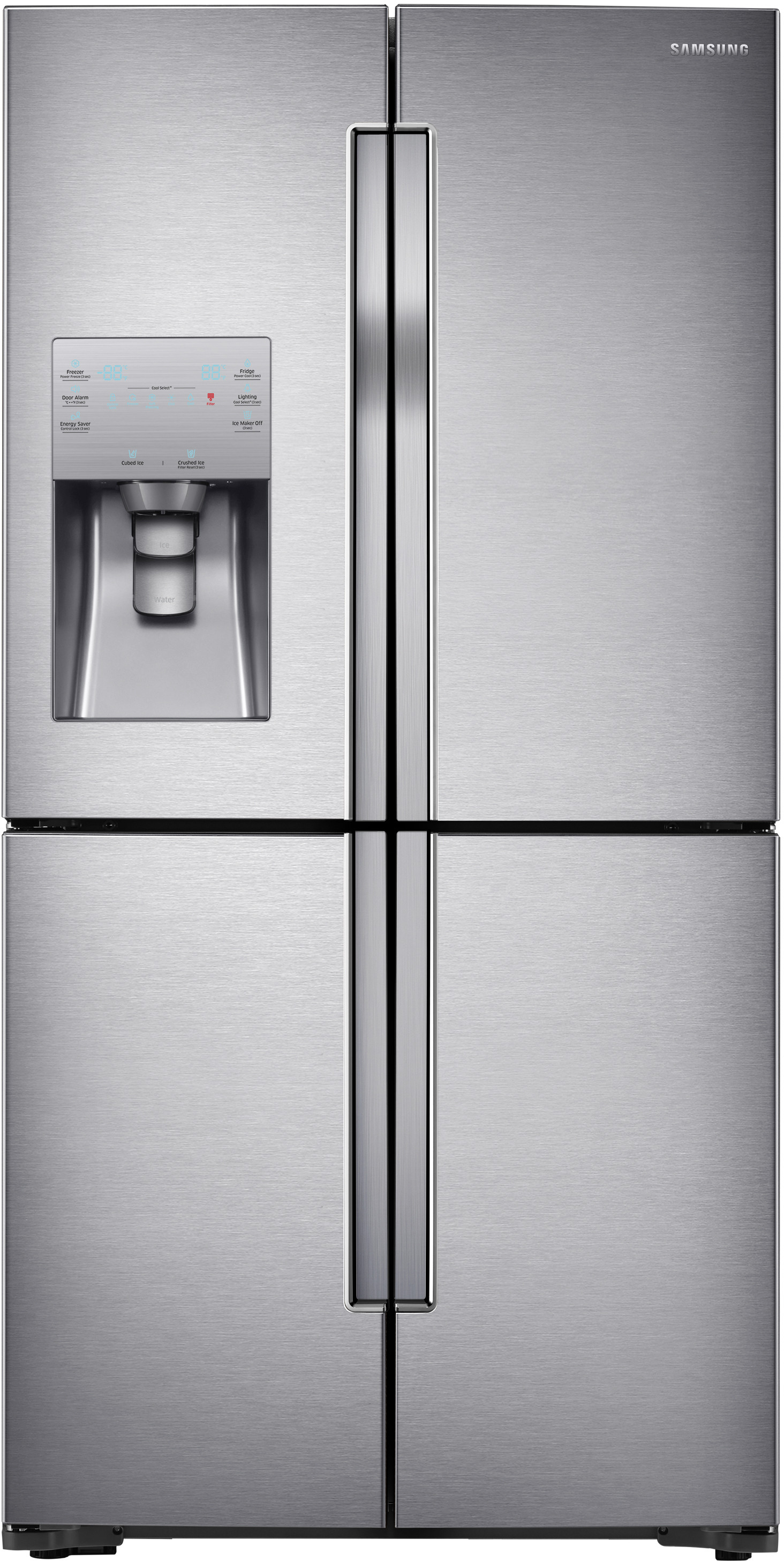 marvellous samsung sale ft stainless door steel french unique refrigerator cu doors awesome download