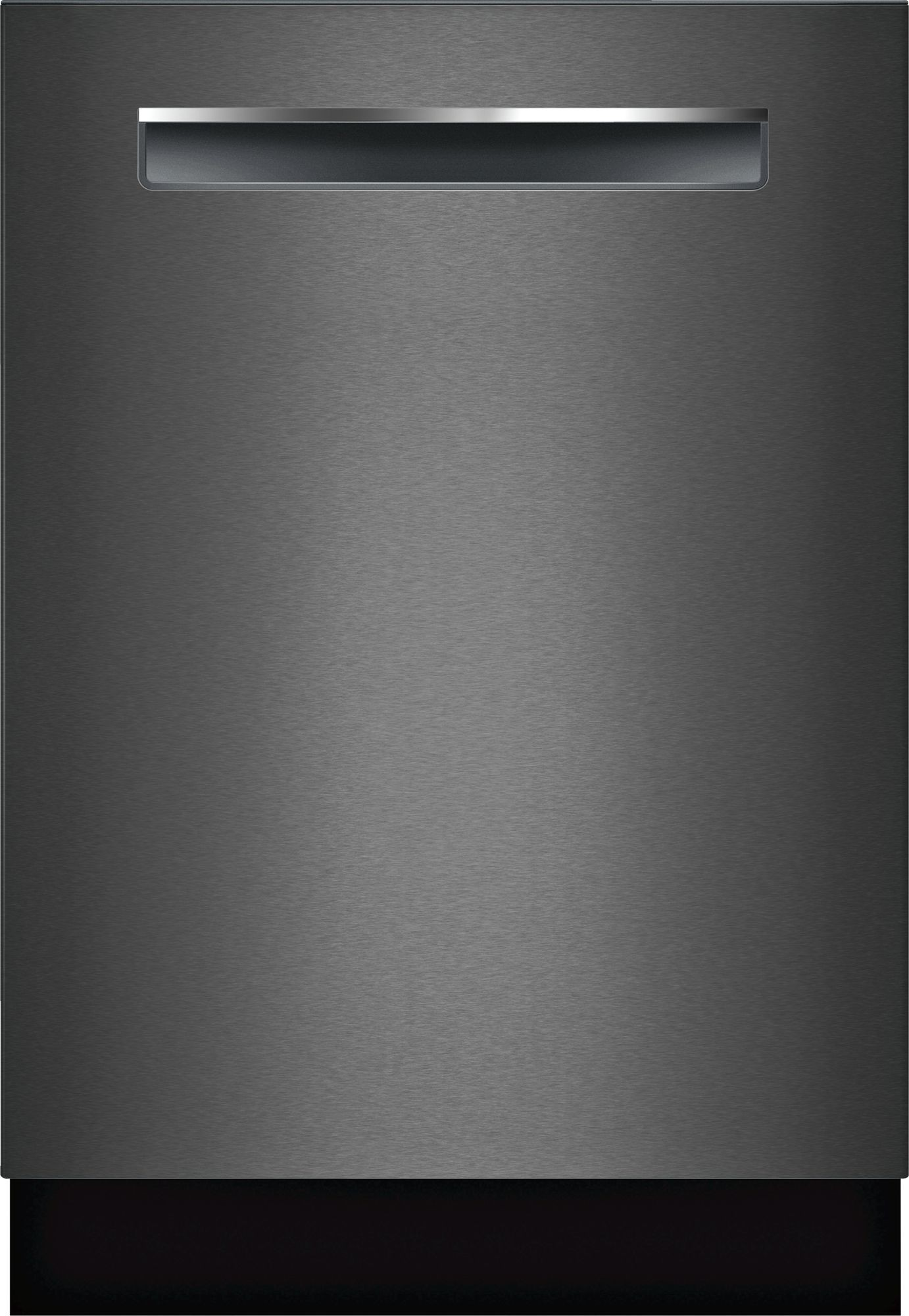 Bosch Shpm78w54n 24 Inch Fully Integrated Dishwasher With 16 Place Setting Capacity 6 Wash Cycles Silence Rating Of 42 Dba Flexible 3rd Rack Rackmatic Easyglide Infolight Aquastop Leak Protection Nsf Sanitize And