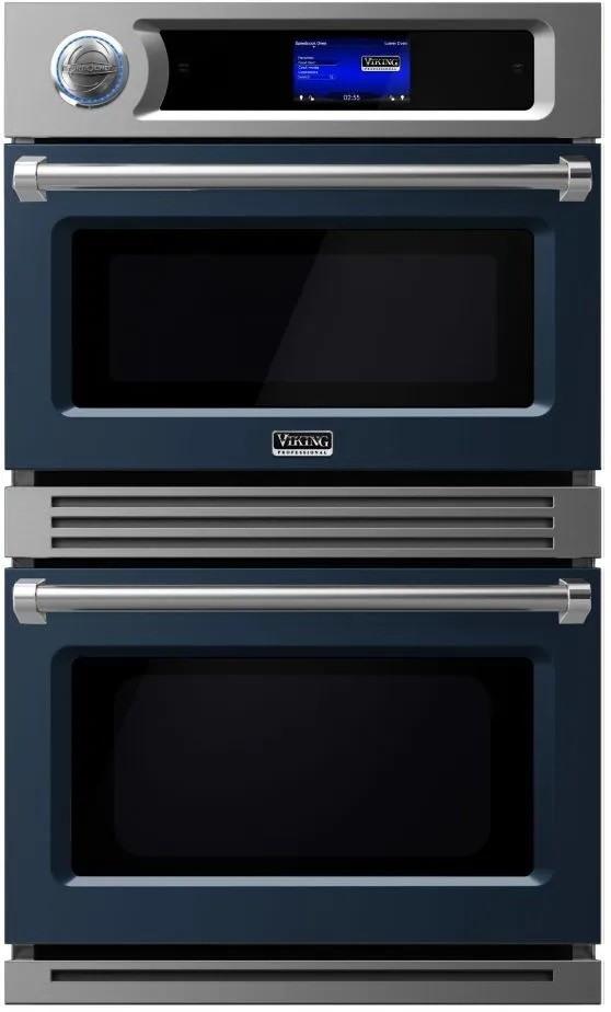 30 Inch Double Sd Electric Wall Oven