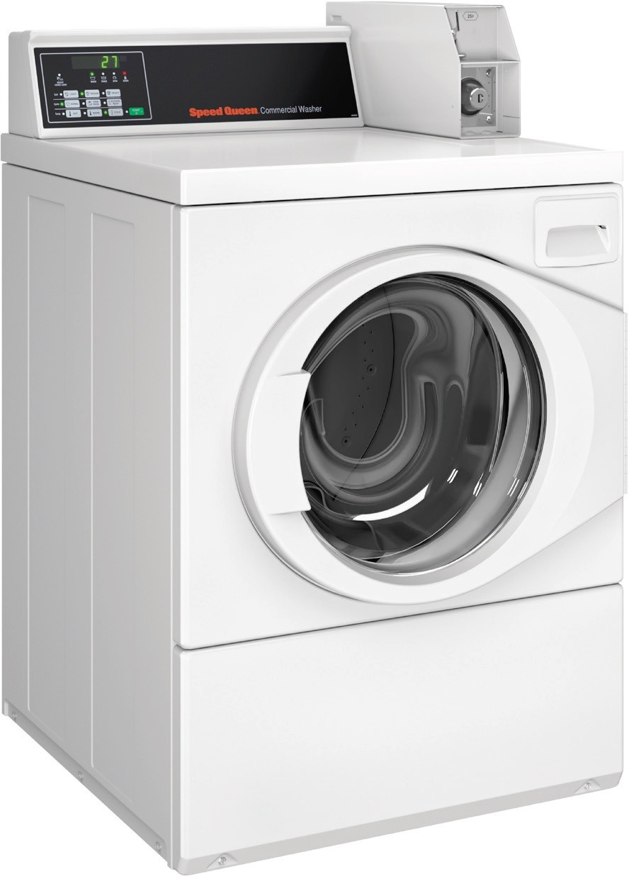 Frontload Washers Depth 27 279 Washers