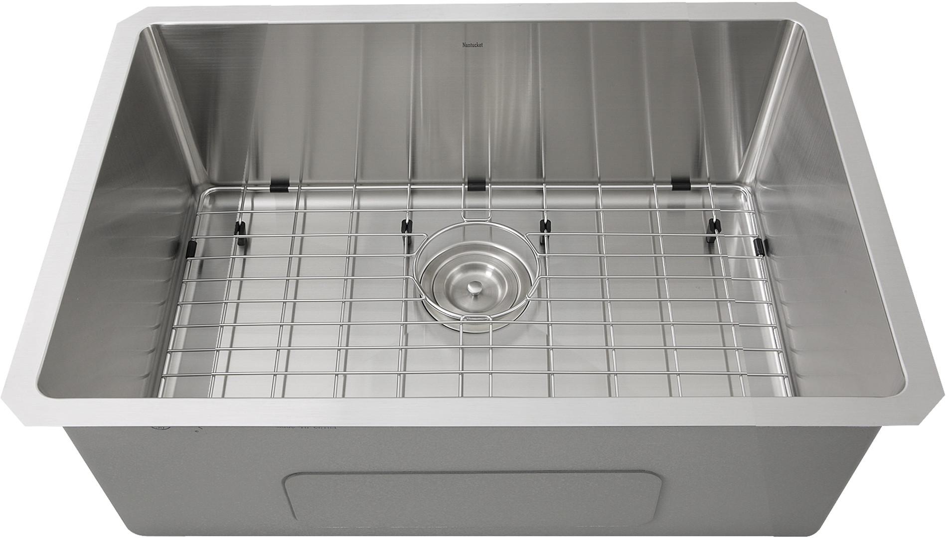28 Inch Undermount Kitchen Sink Get Home Inteiror House Design