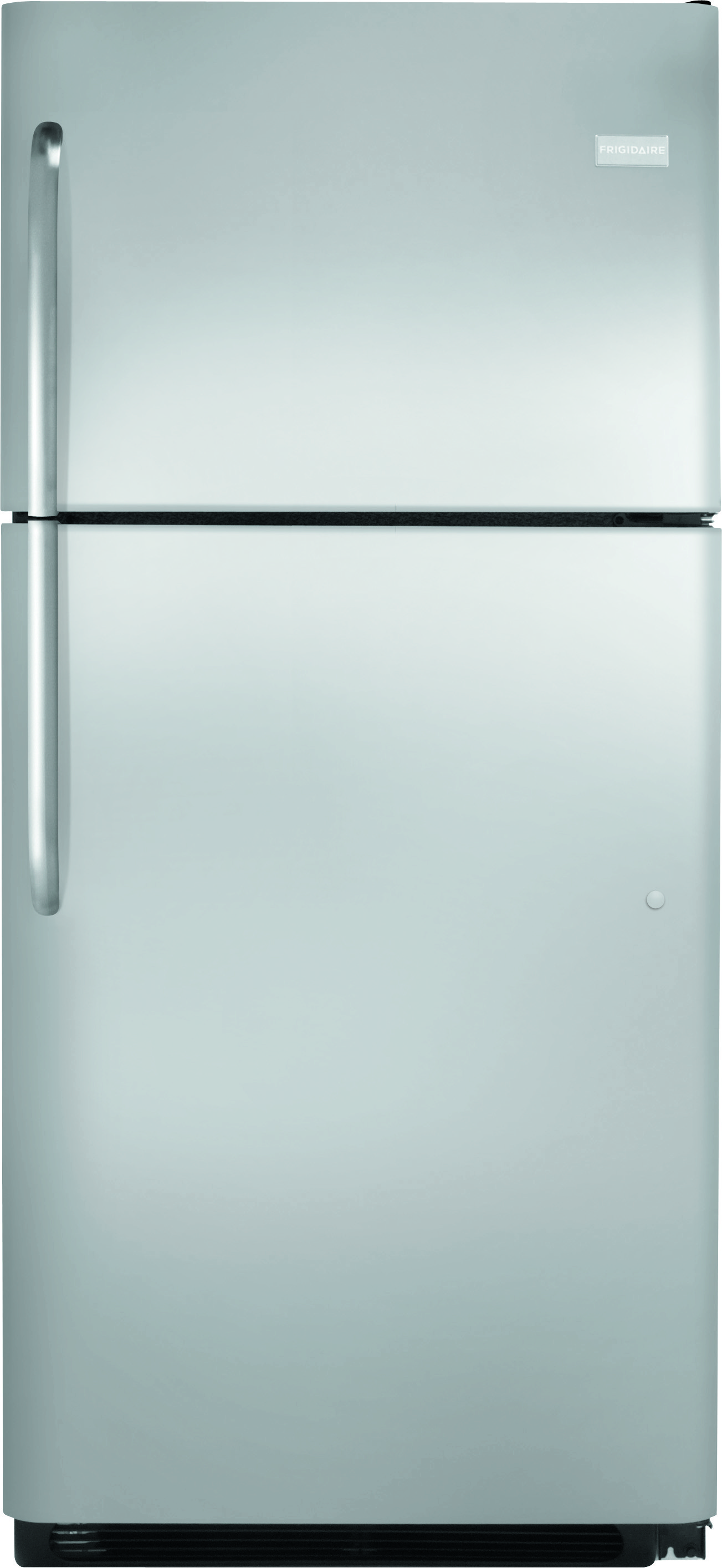 Frigidaire FFHT2021QS 30 Inch Top-Freezer Refrigerator with 20 cu ...