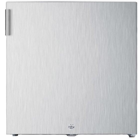 Accucold 1.4 Cu. Ft. Compact Upright Freezer Fs24l7css