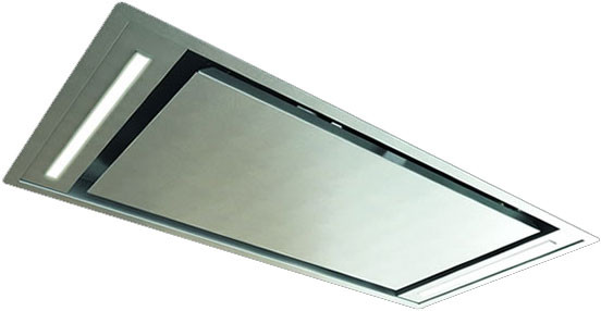 of fan flush medium mount hood ceiling vent size mounted stainless island range hoods steel series review extractor