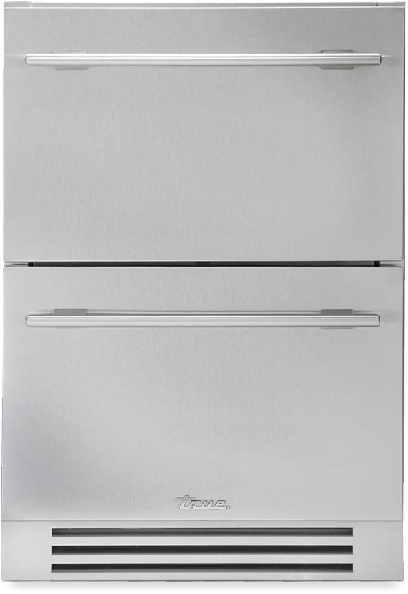 True Residential Tur24dssb 24 Inch Undercounter Refrigerator