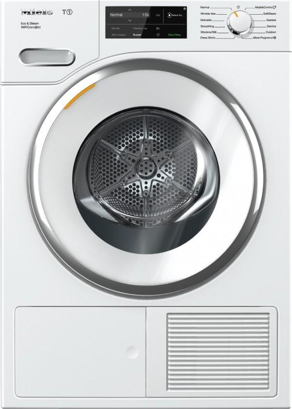 Miele 24 Inch Smart Heat Pump Dryer