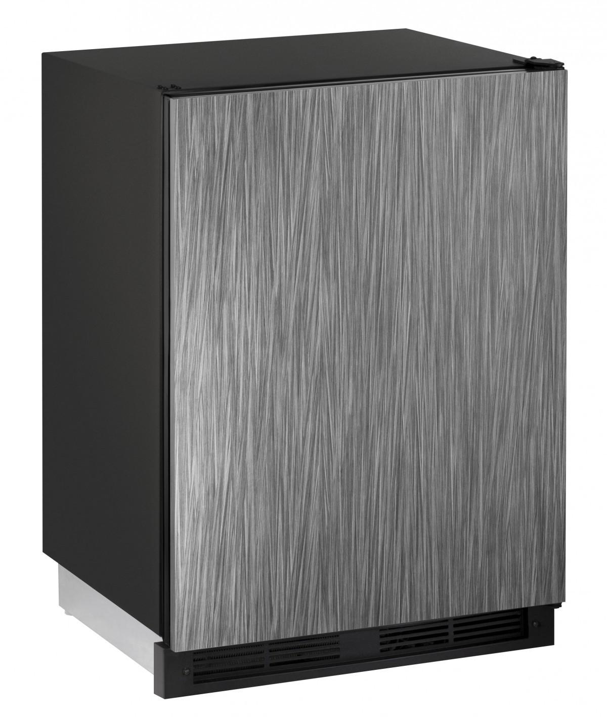 U Line U1224fzrint00a 24 Inch Built In Convertible Freezer