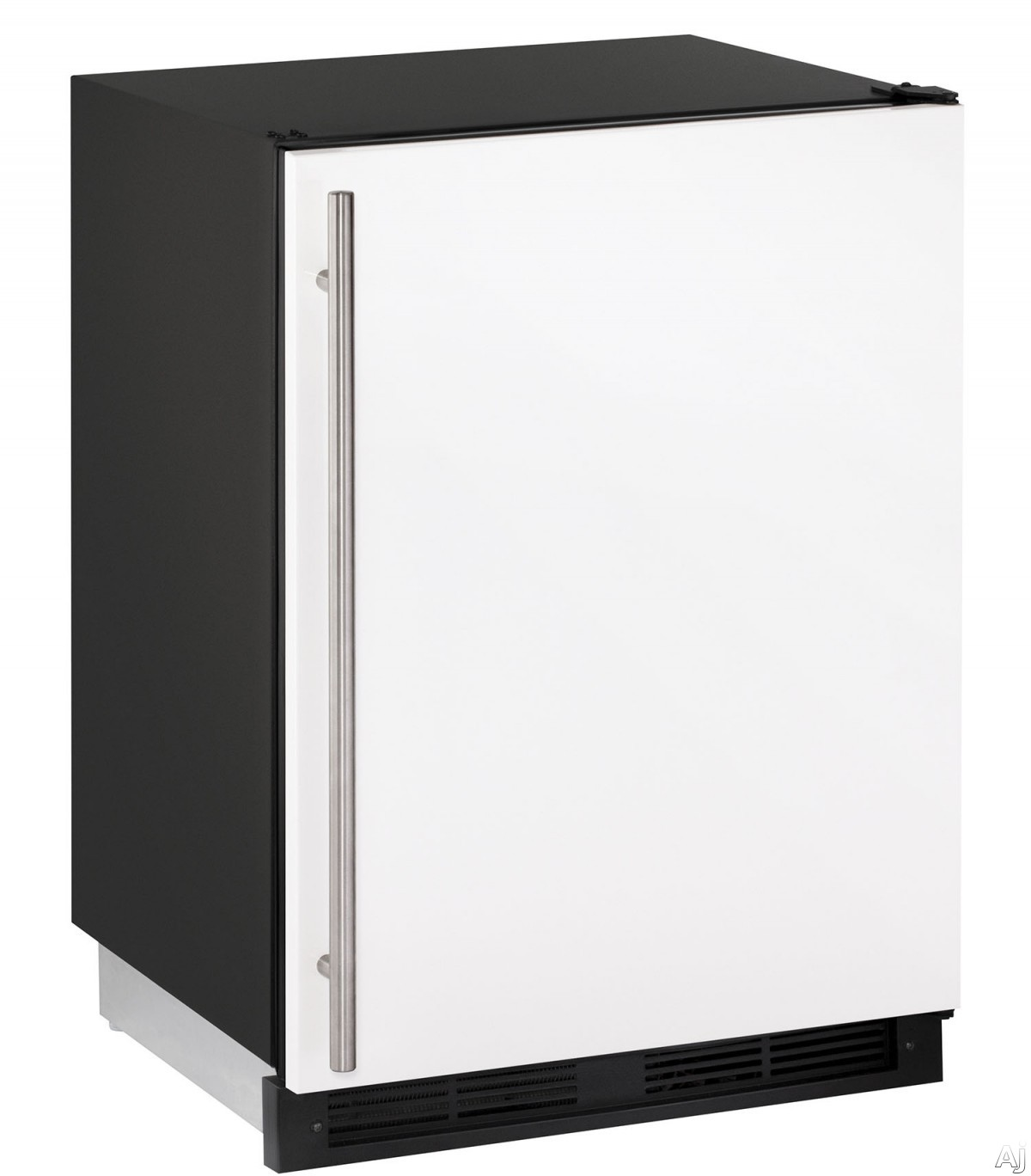 White Built In Refrigerators
