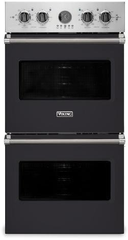 Viking Vdoe527gg 27 Inch Double Wall Oven With 8 4 Cu Ft