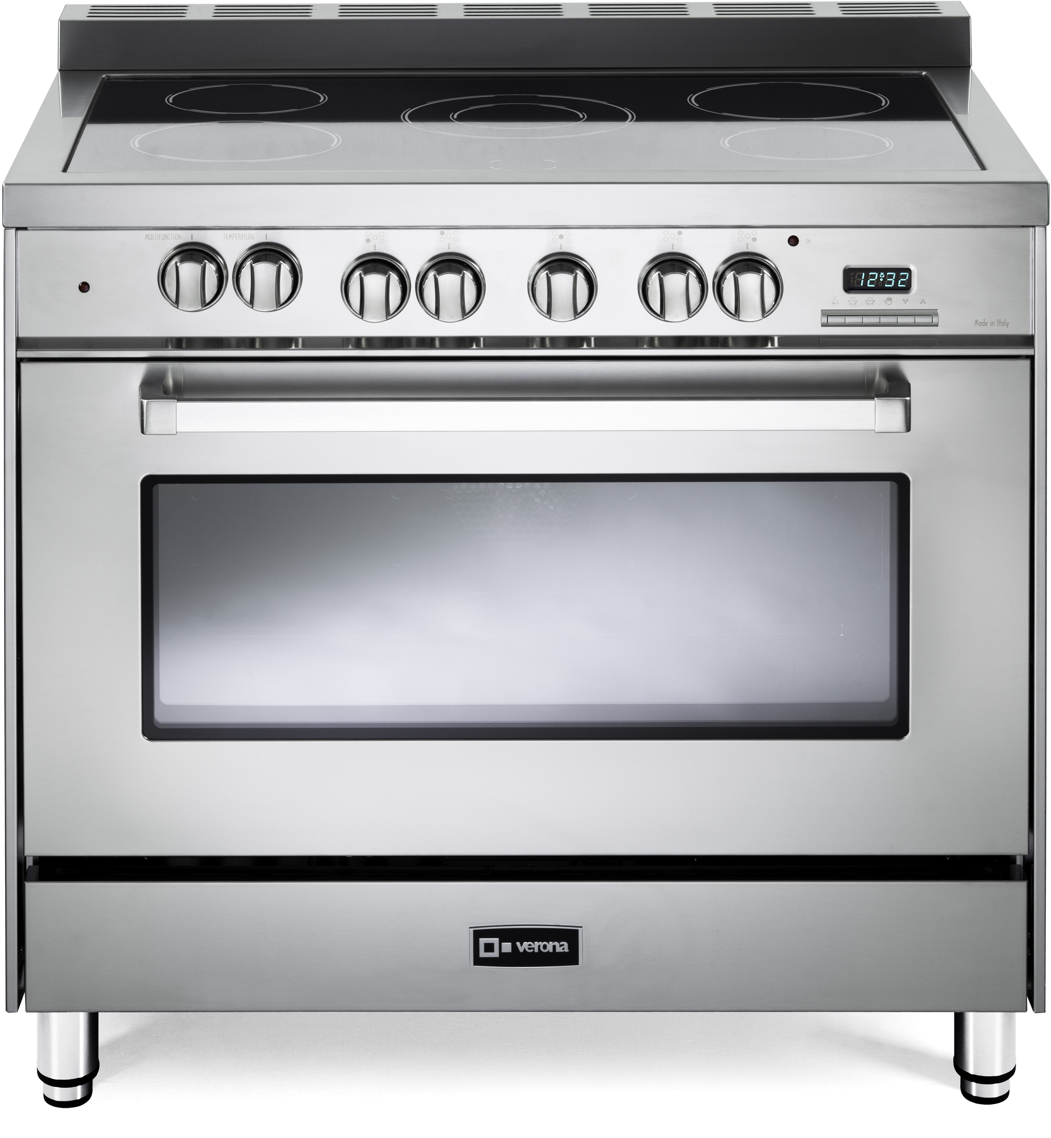 Cooking Ranges | Stoves on