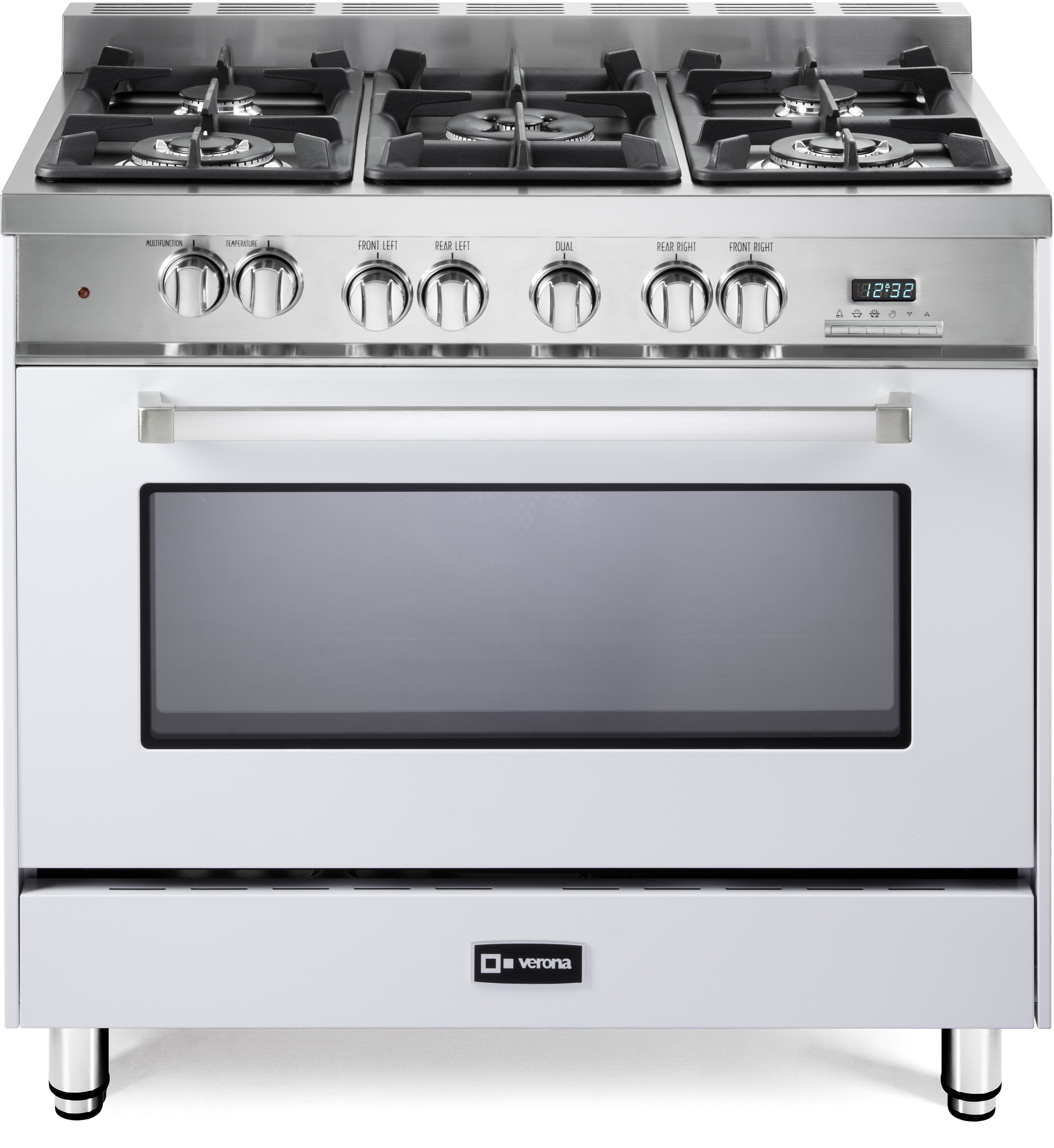 Dual Fuel Ranges - Best Rated with Reviews | AJ Madison