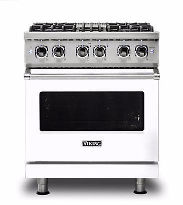 Viking Professional 5 Series Vdr5304bwh