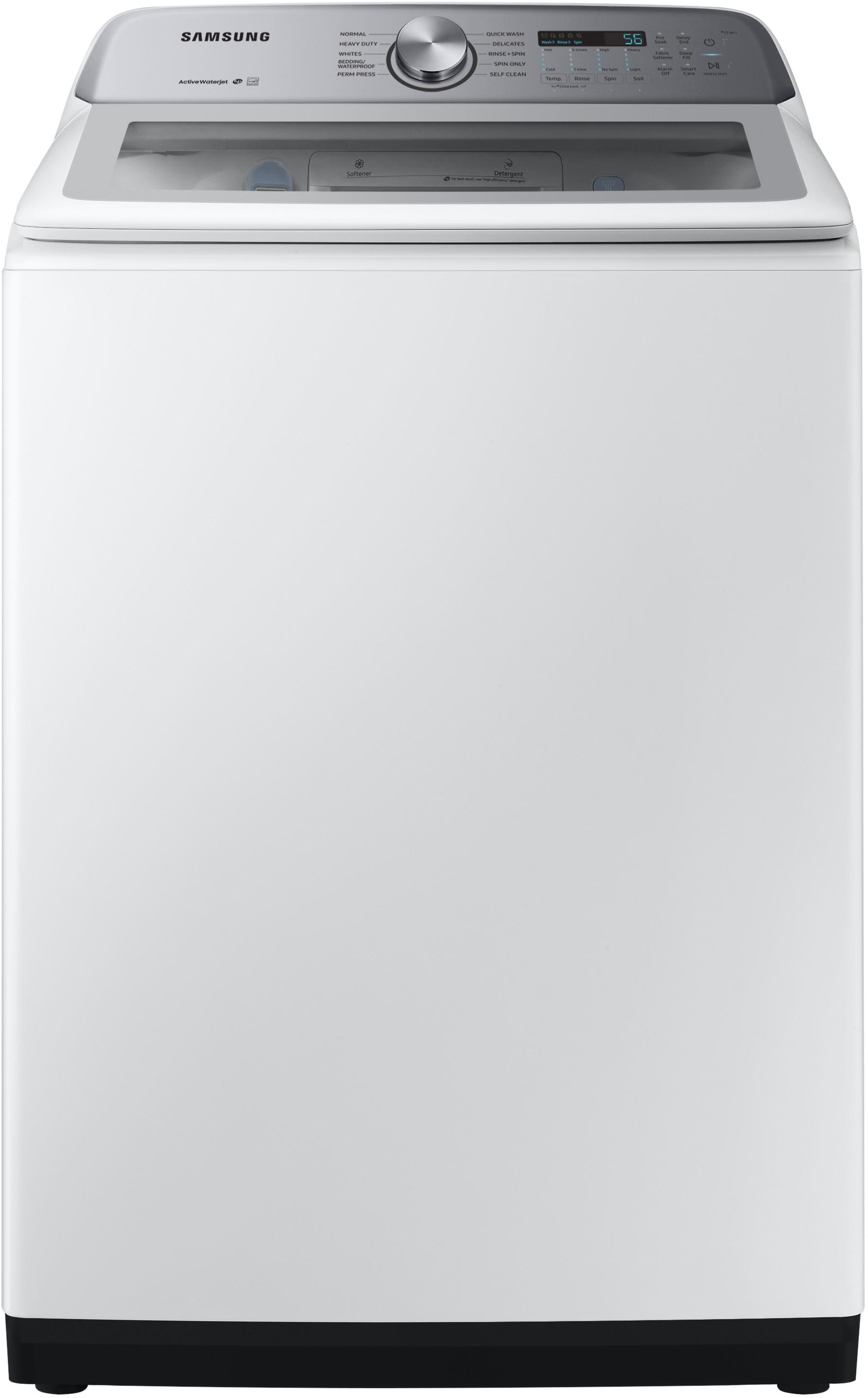 Samsung WA50R5200AW