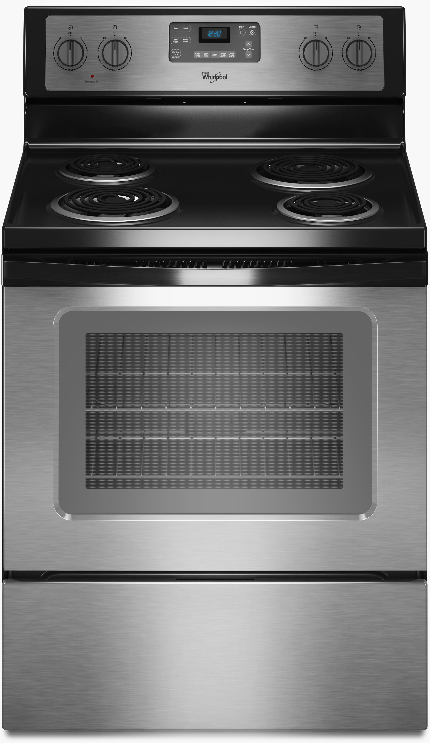 Whirlpool white ice electric range reviews - Whirlpool White Ice Electric Range Reviews 53