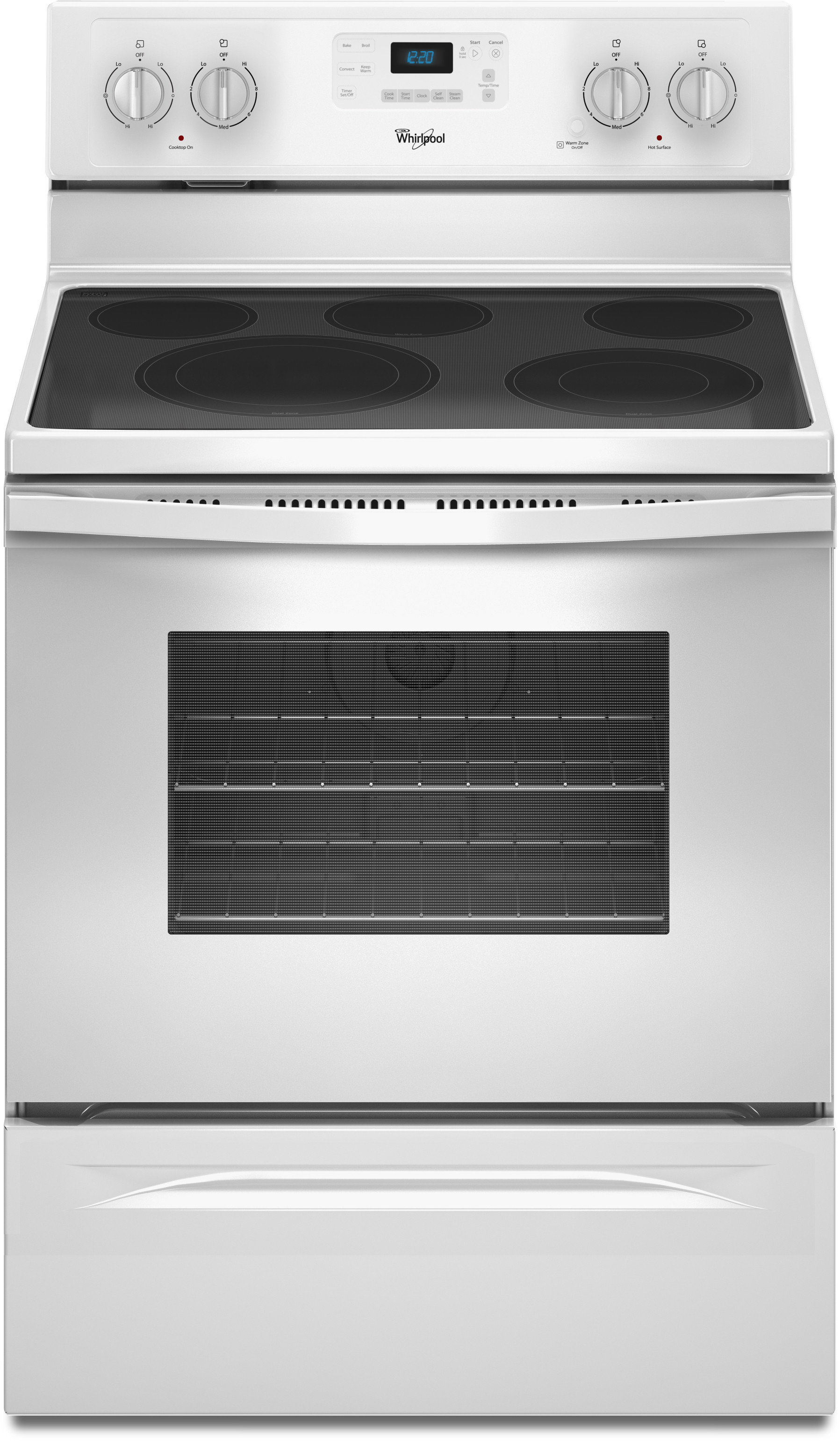 Electric Kitchen Stoves -