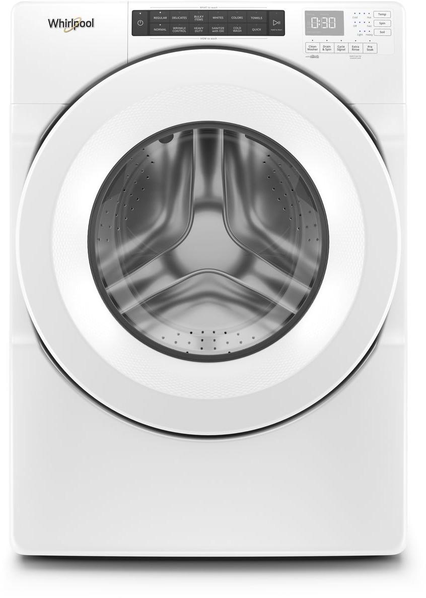Whirlpool Wfw560chw