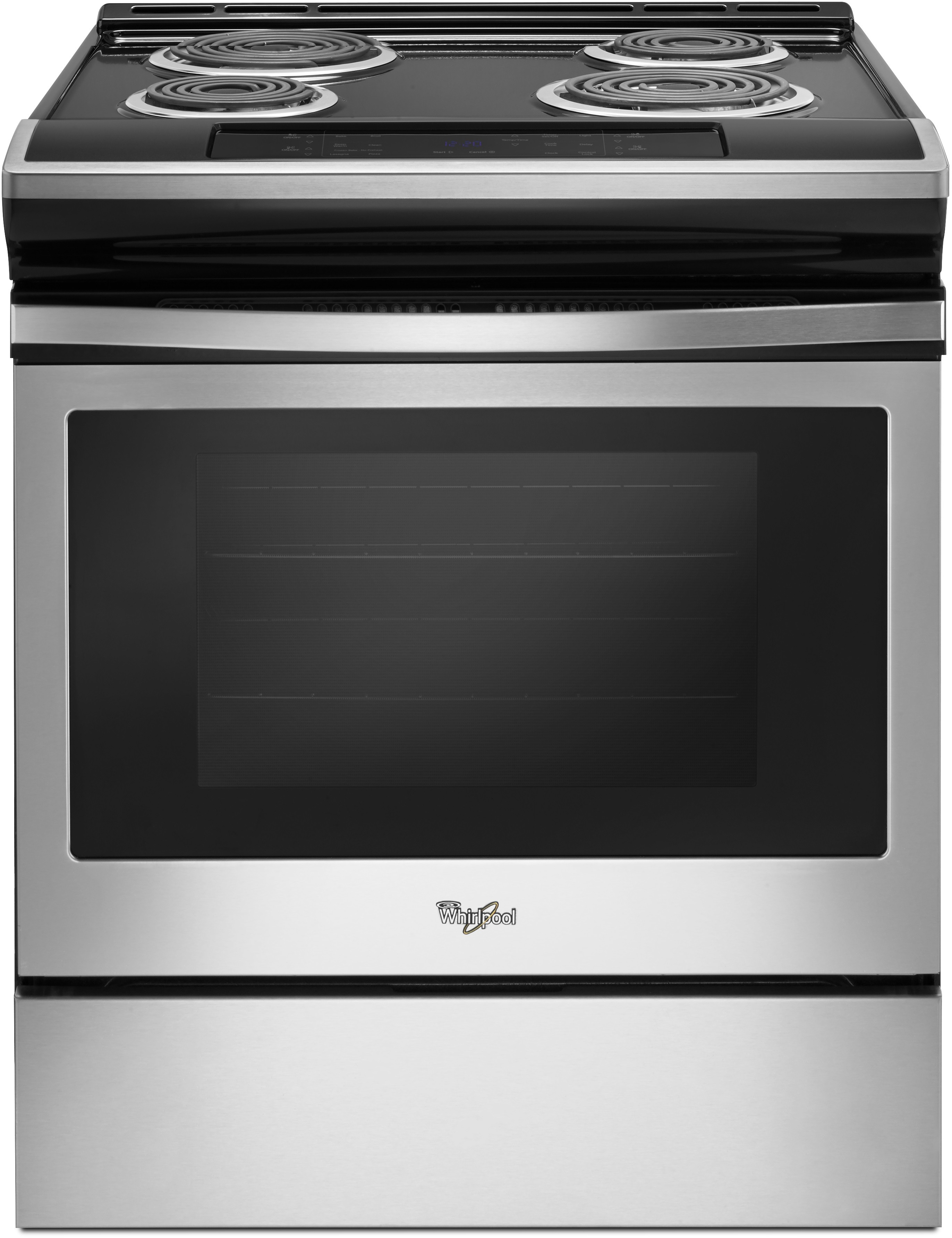 Smooth Top Slide In Electric Range Mycoffeepot Org