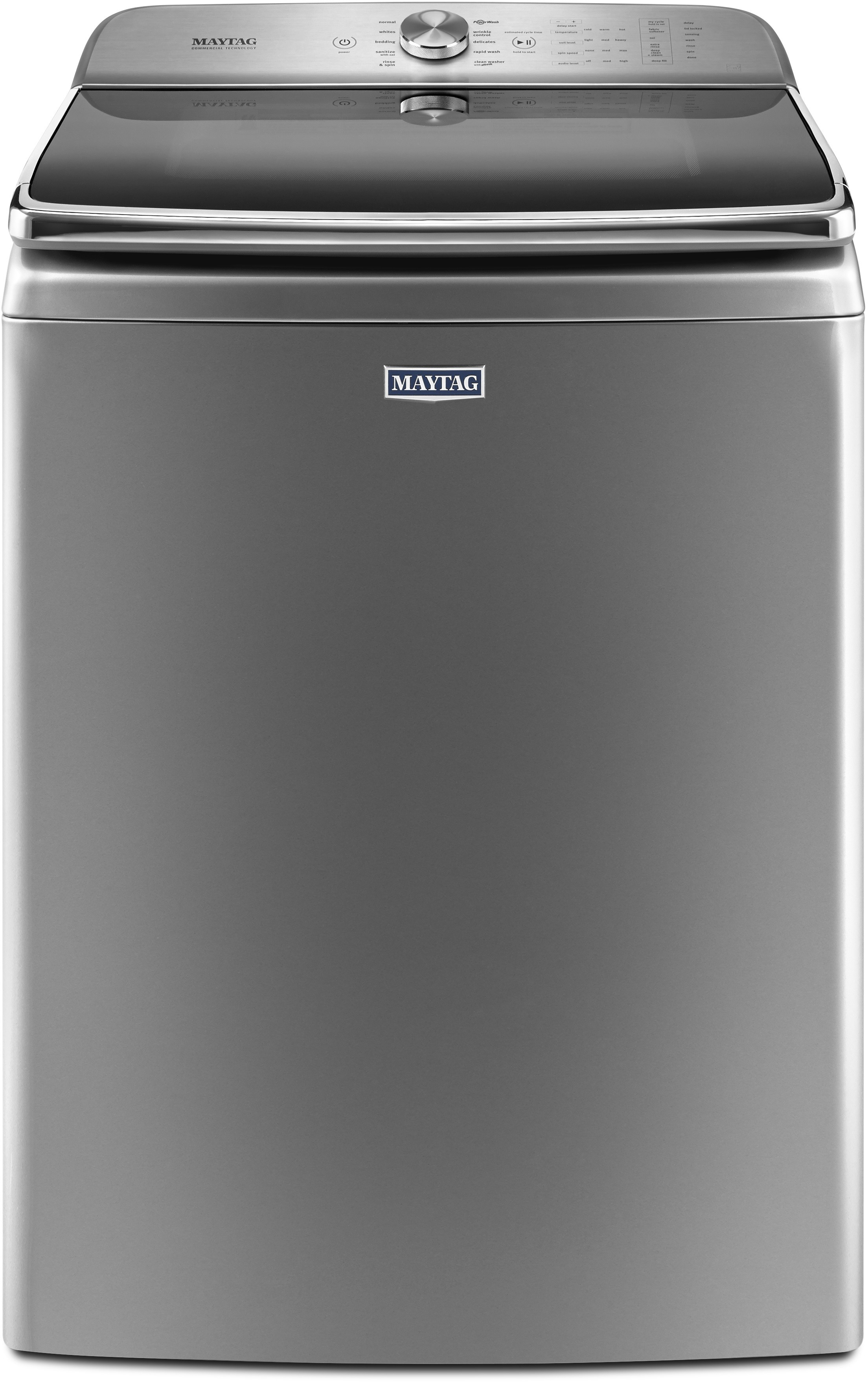 Maytag Mvwb955fc 30 Inch Top Load Washer With 6 2 Cu Ft