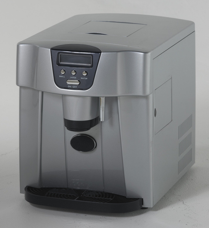 Avanti Wimd332pcis Portable Ice Maker And Water Dispenser