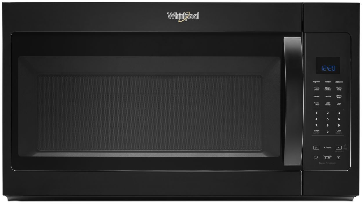 Wmh32519hb 1 9 Over The Range Microwave