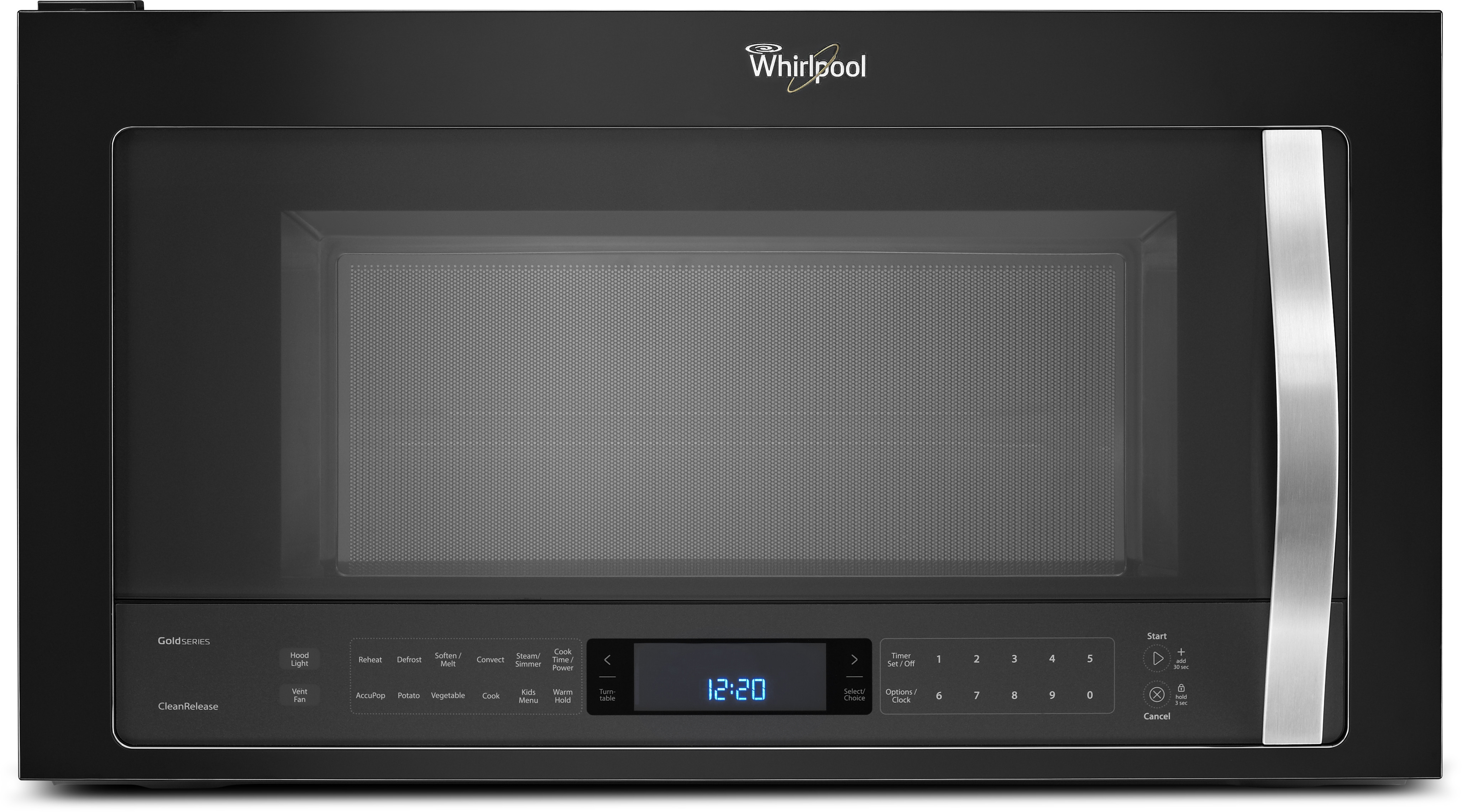 Whirlpool white ice over the range microwave - Whirlpool White Ice Over The Range Microwave 17