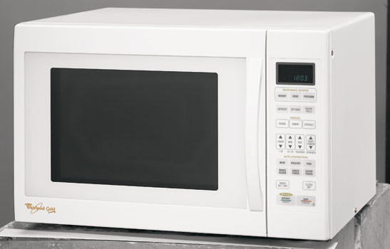 Whirlpool Gm8155xjt 1 5 Cu Ft Countertop Microwave With