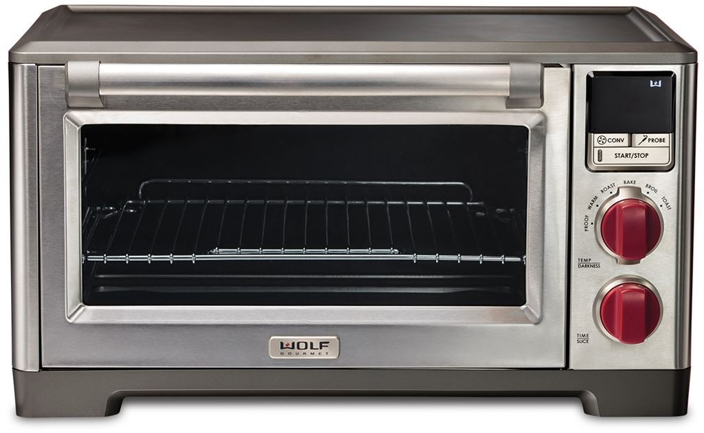 convection stainless digital watch toaster youtube oven calphalon xl steel