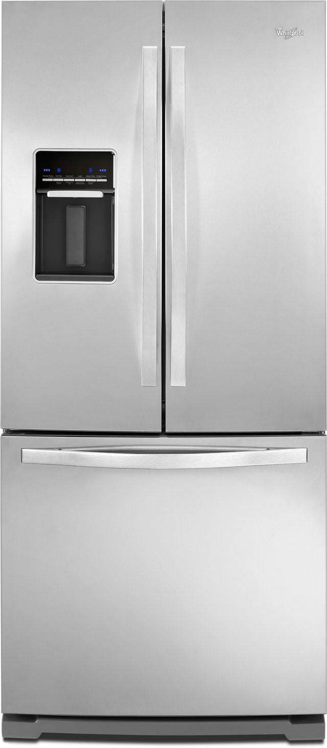 Refrigerators with Ice Maker | Ice Maker Refrigerators