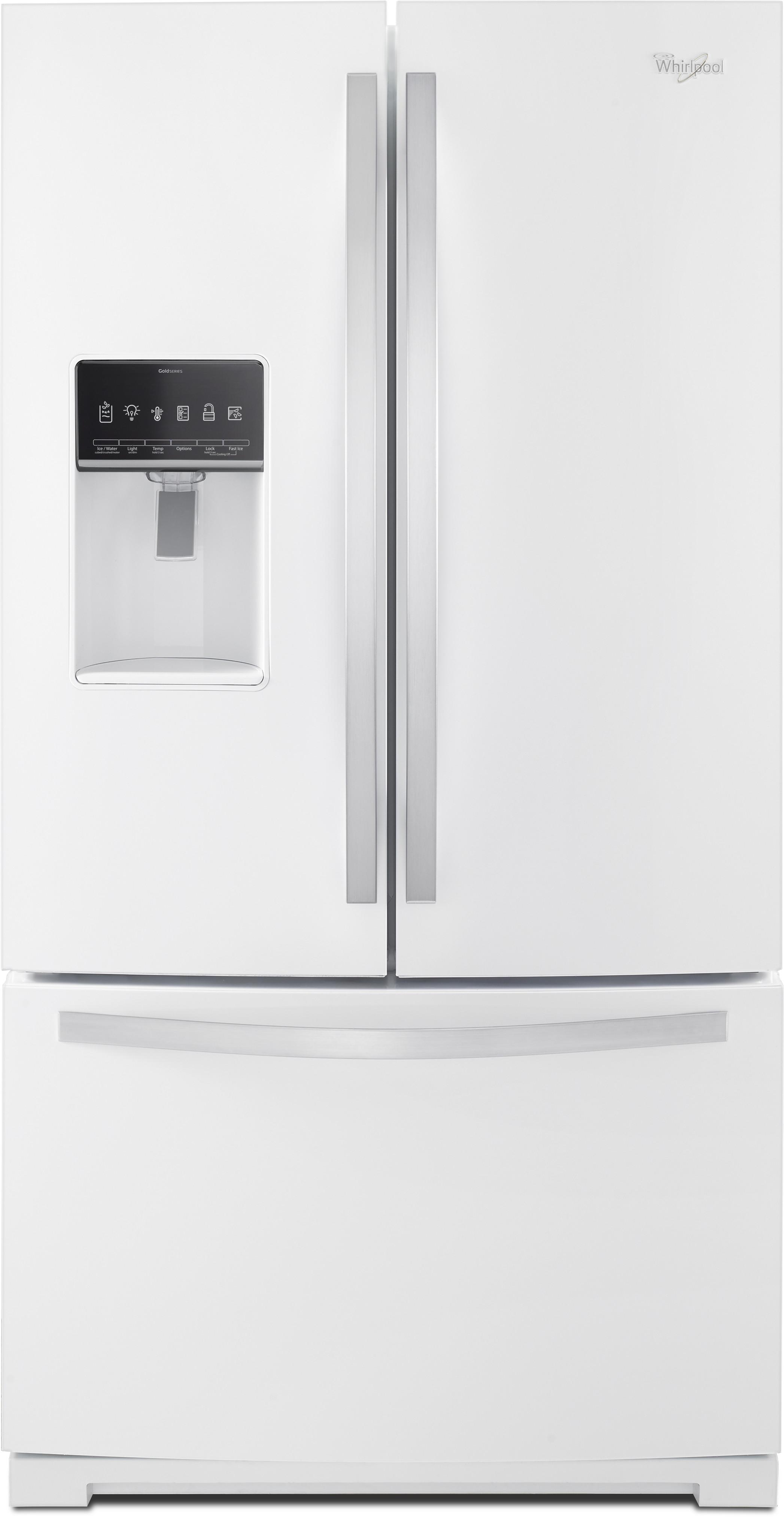Whirlpool French Door Refrigerators For Sale Online